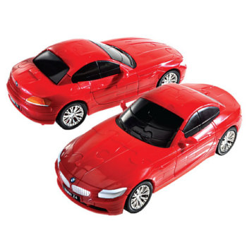 Сборные модели автомобилей