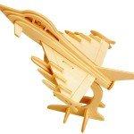 3Д модель Боевой самолет