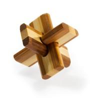Головоломка Двойной Крест_3D Puzzle Doublecross