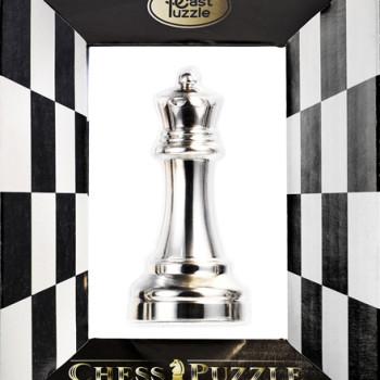 Головоломка Королева_Cast Chess Queen