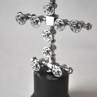 Настольный Сувенир «Фонтанный Кран»_1