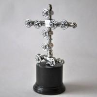 Настольный Сувенир «Фонтанный Кран»_3