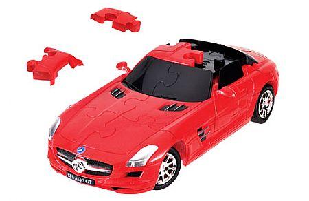 57110_Benz 3D Puzzle
