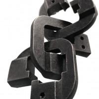 Головоломка Цепь_Huzzle Cast Chain_1