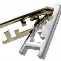 Головоломка Замок_Huzzle Cast Keyhole_1