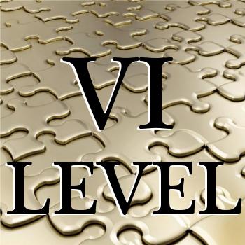 6 уровень сложности