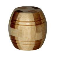 Головоломка Бочка_3D Puzzle Barrel