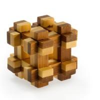 Головоломка Темница_3D Puzzle Prison House
