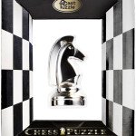 Головоломка Конь_Cast Chess Knight