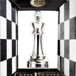 Головоломка Король_Cast Chess King