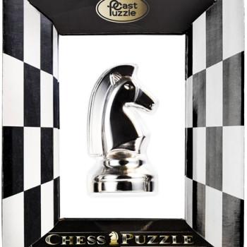 Шахматная серия Cast Puzzle