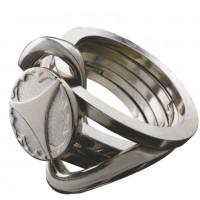 Головоломка Кольцо-2_Huzzle Cast Ring_II_1